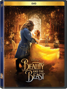 beauty and the beast 2017 metacritic